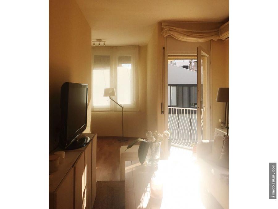 piso en alquiler en galvany barcelona