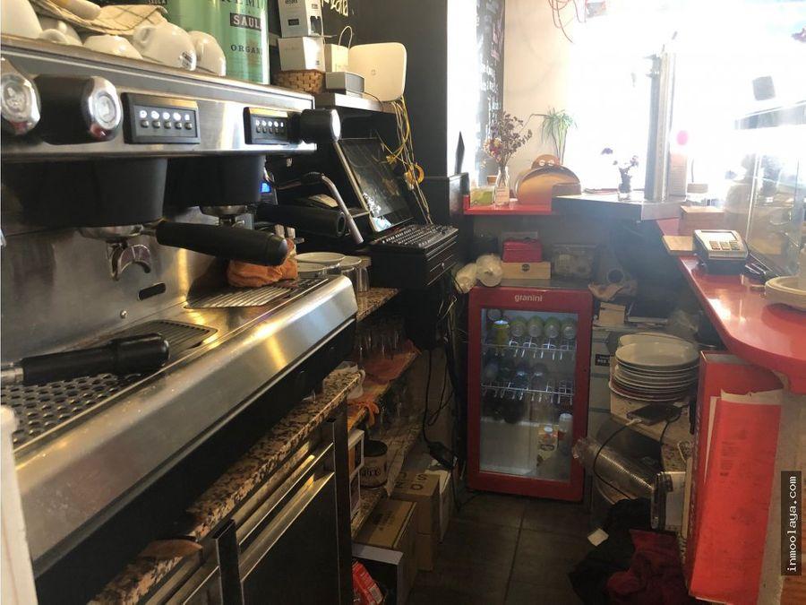 traspaso bar cafeteria c2 en el borne