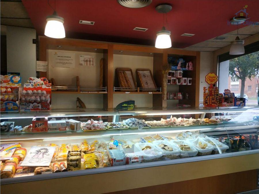 traspaso panaderia pasteleria degustacion