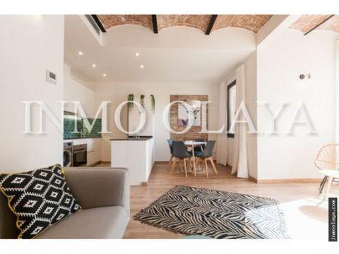 piso en alquiler alto standing en poblenou barcelona