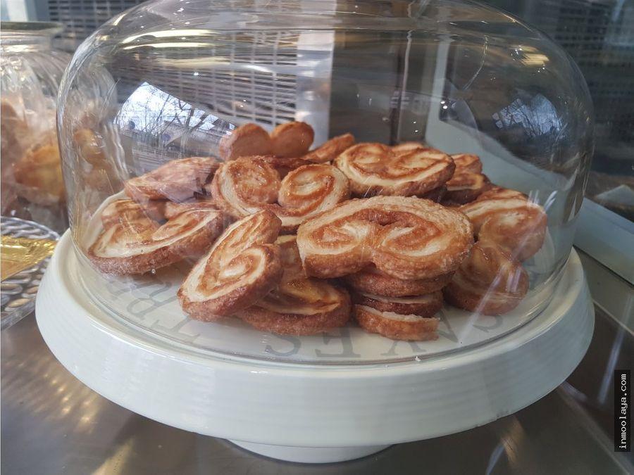 traspaso heladeria cafeteria en navas sagrera