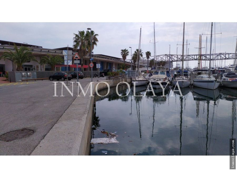 alquiler local comercial sin traspaso port forum