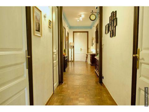 traspaso piso turistico en leixample de 5 habitaciones y 150m2