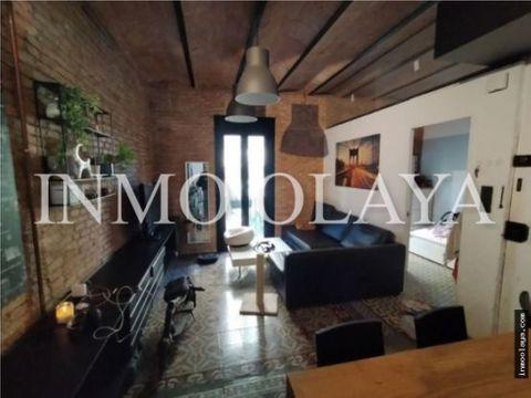 piso en venta en provencals del poblenou barcelona
