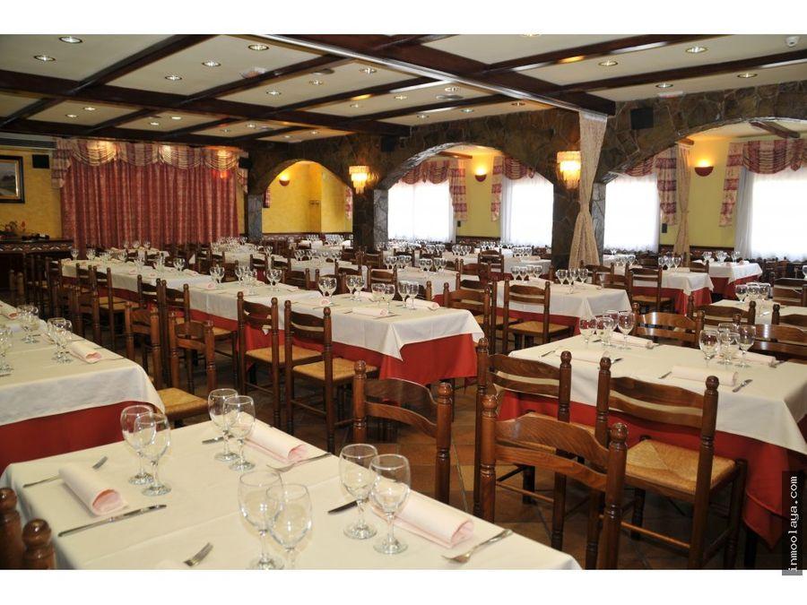 venta bar restaurante c3 mixta en sant quirze