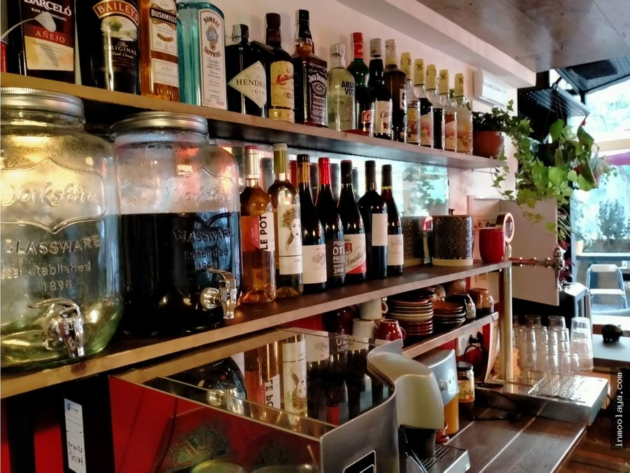 traspaso de bar restaurante en poblenou