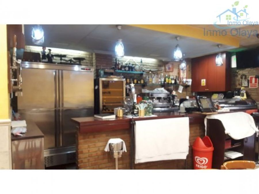 venta local lic c3 de restaurante en sant andreu