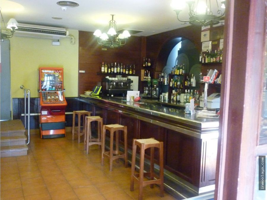 traspaso bar restaurante c3 mixta en sant quirze