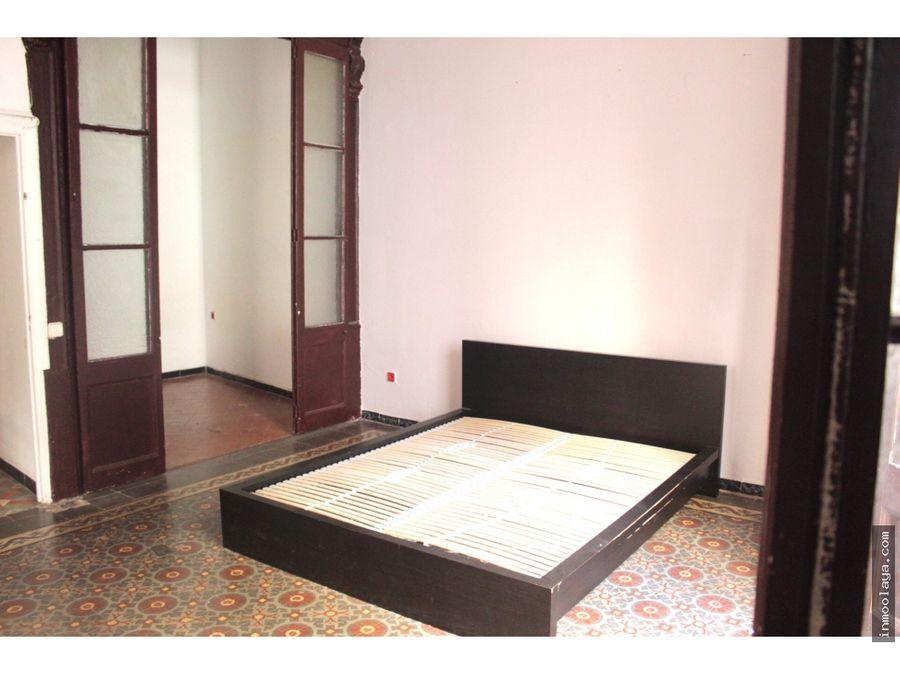 piso en venta gotico