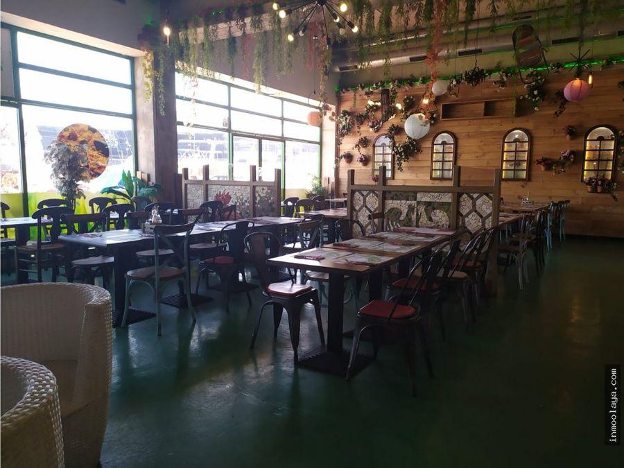 traspaso restaurante c3 port forum