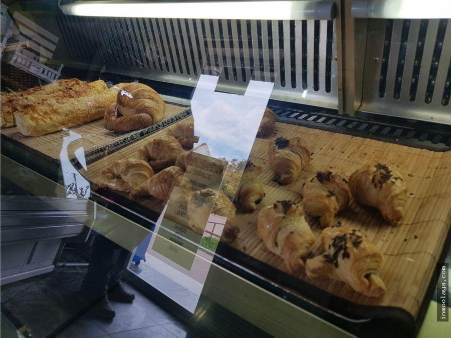traspaso panaderia degustacion en sant vicenc