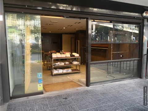 traspaso local comercial en gracia