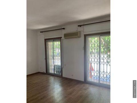 piso en alquiler en plaza de la sagrada familia barcelona