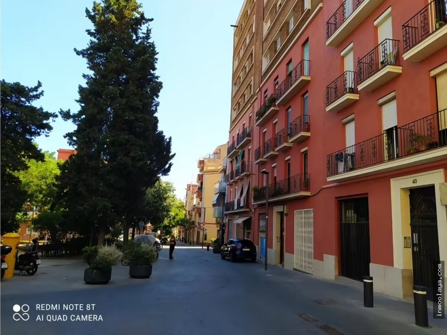piso en venta en carrer de rossend arus sants barcelona
