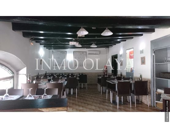 traspaso bar restaurante esquinero c3 poblenou