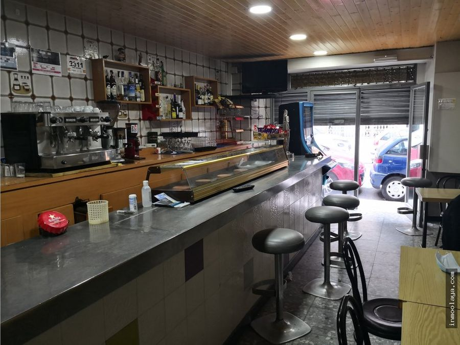 traspaso bar restaurante c3 en poble sec