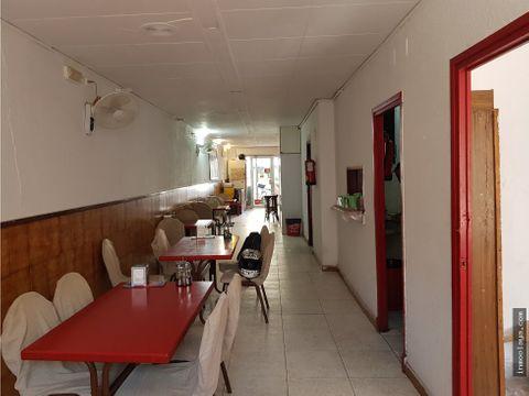 venta local take away equipado licencia bar restaurante horta
