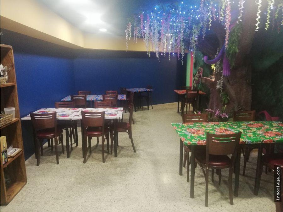 traspaso bar restaurante c2 en molins de rei