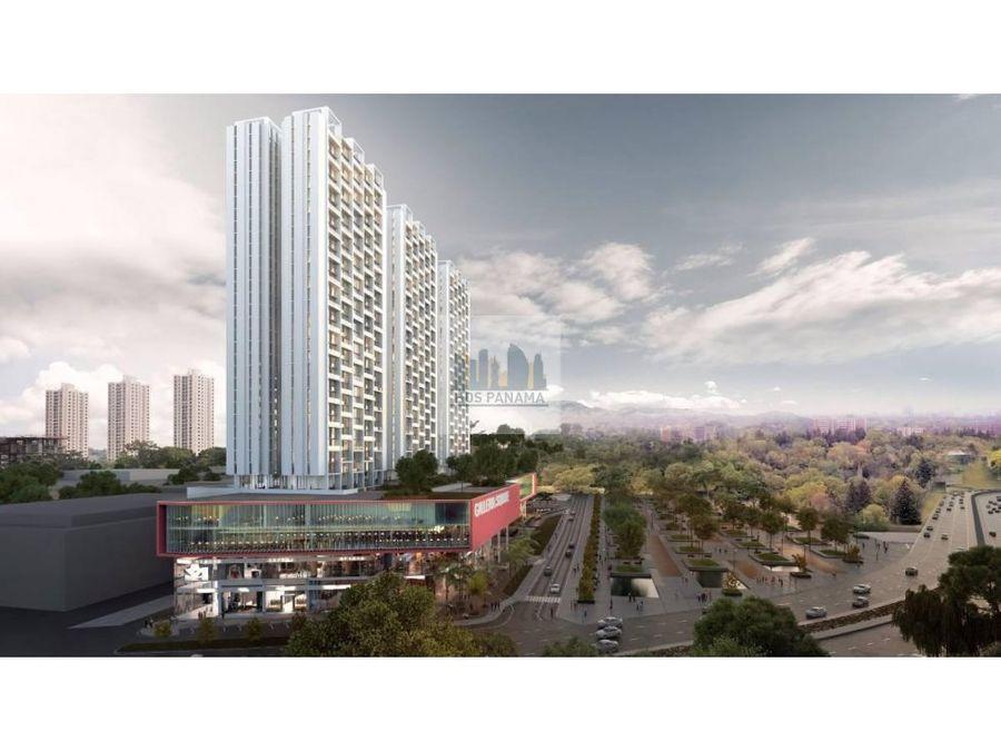 157k moderno y elegante apto ph galeria towers