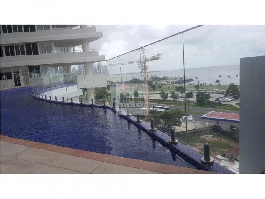 127k f moderno apto en ph bay view av balboa