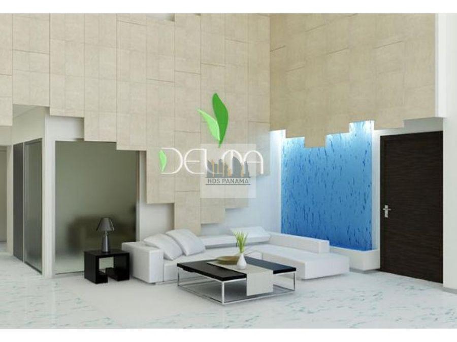 209k f moderna elegante y exclusiva torre delta