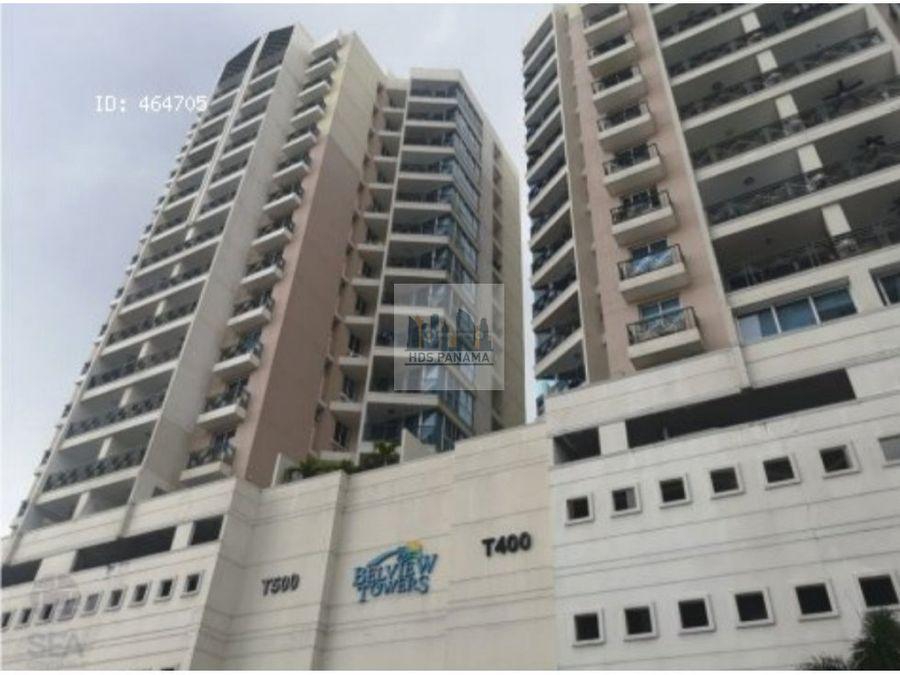 173k f moderno apto linea blanca belview tower