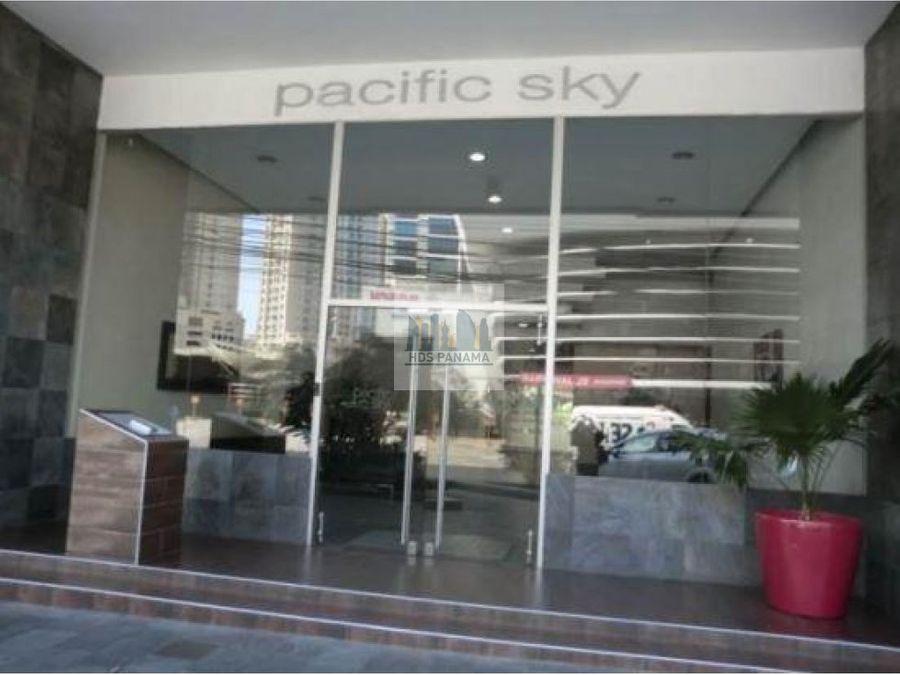 1200 f alquiler de apto amoblado ph pacific sky