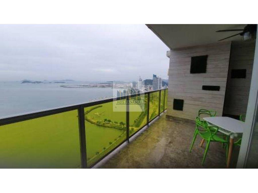 2800 lujoso apto con vista al mar en ph yoo