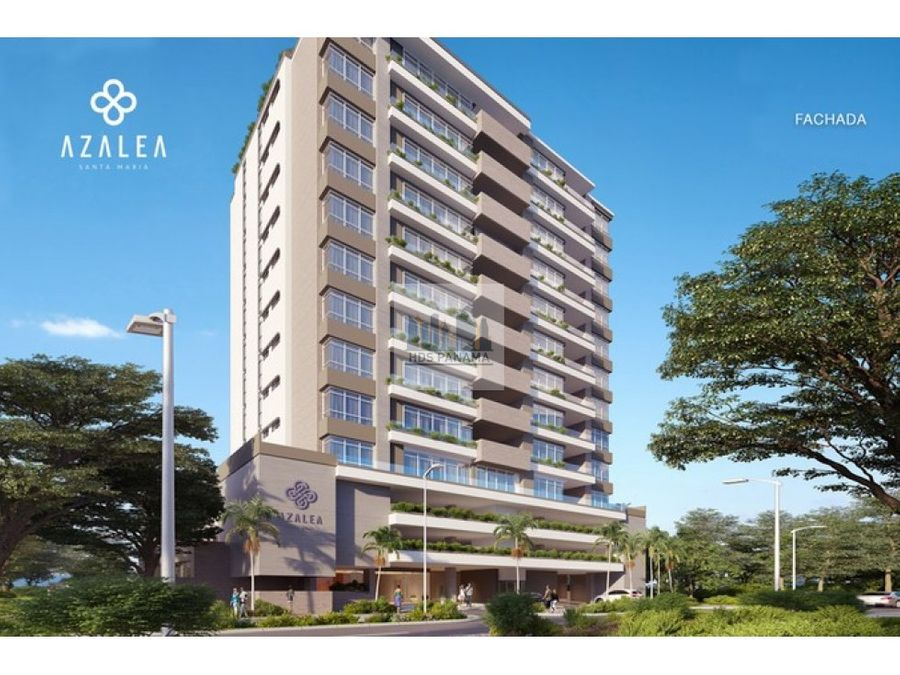 11m f ph azalea elegancia y modernismo