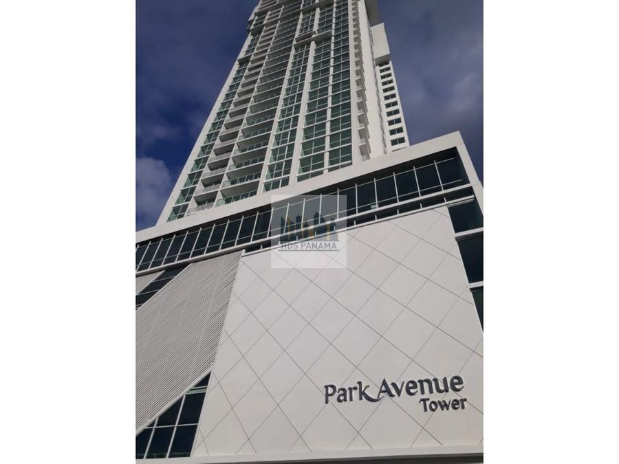 302k bello y moderno apto ph park avenue tower