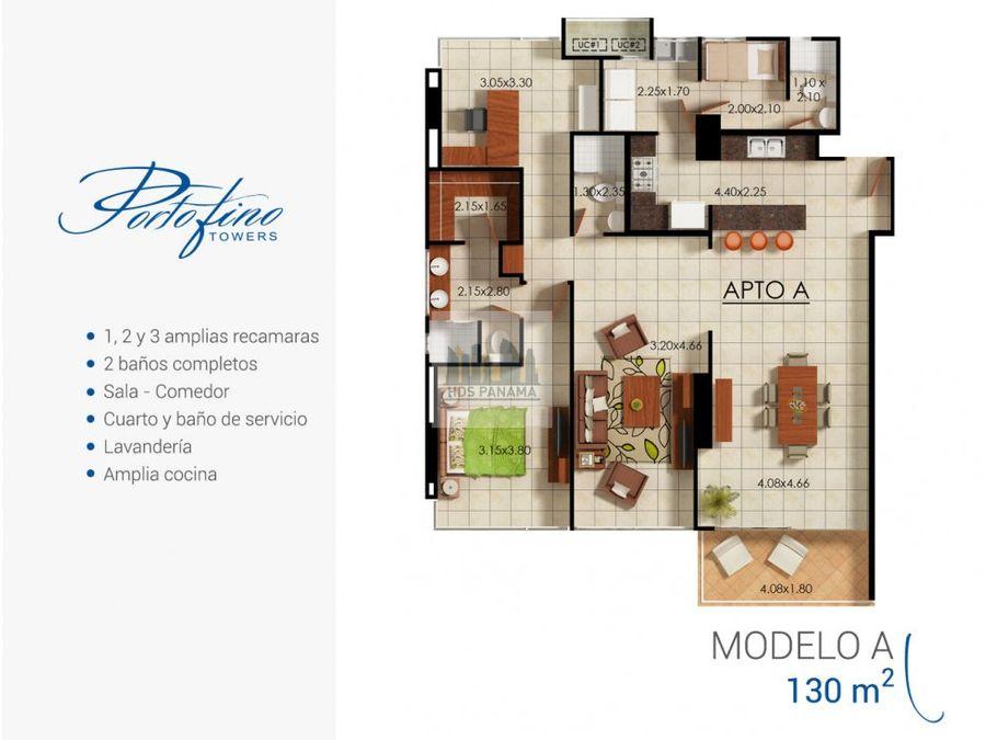 312k promo especial apto en portofino towers