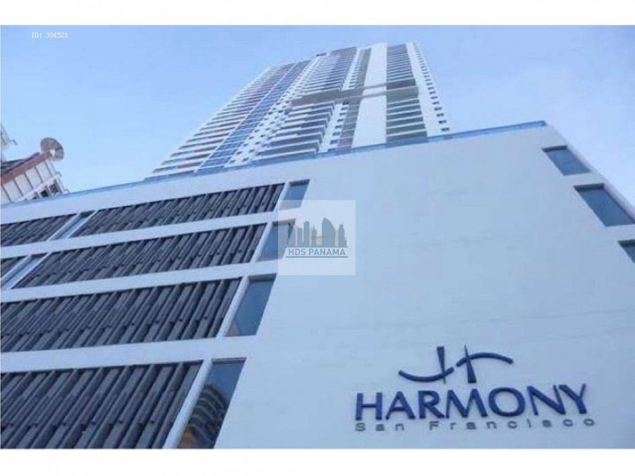 160k comodo apto en ph harmony tower