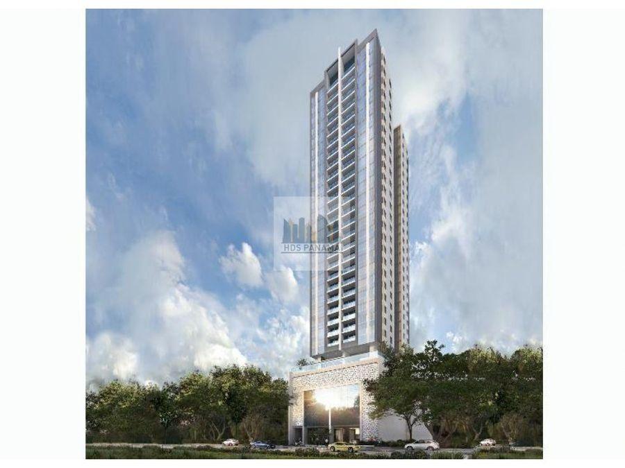 150k moderno y elegante apto ph the balcony