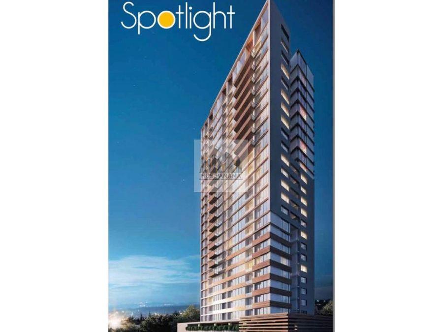 158k precioso y moderno apto en ph spotlight