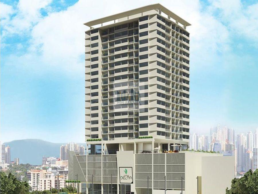 209k moderna elegante y exclusiva torre delta