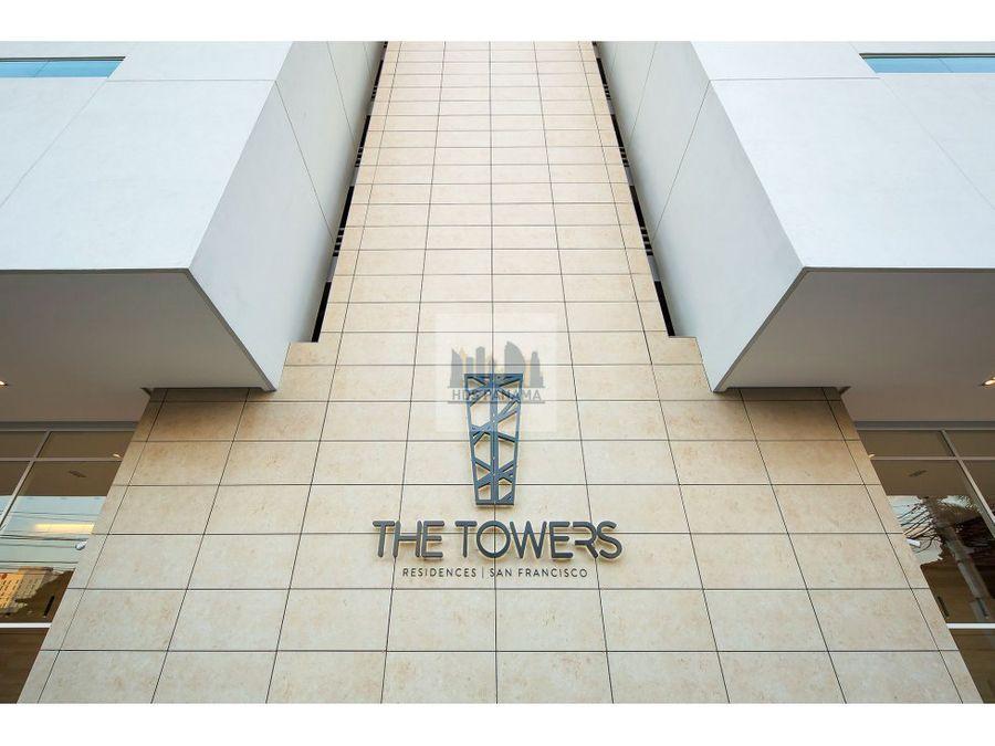500k f moderno y lujoso apto en ph the towers