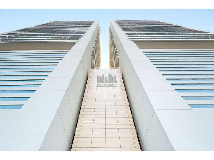 500k moderno y lujoso apto en ph the towers