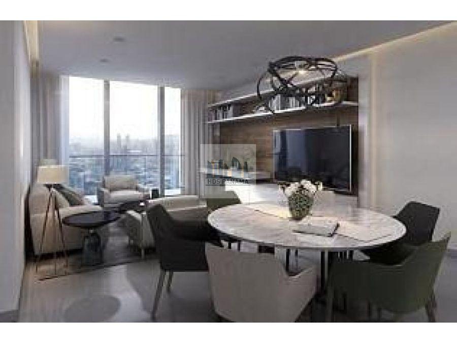 115k f moderno y elegante apto ph the balcony