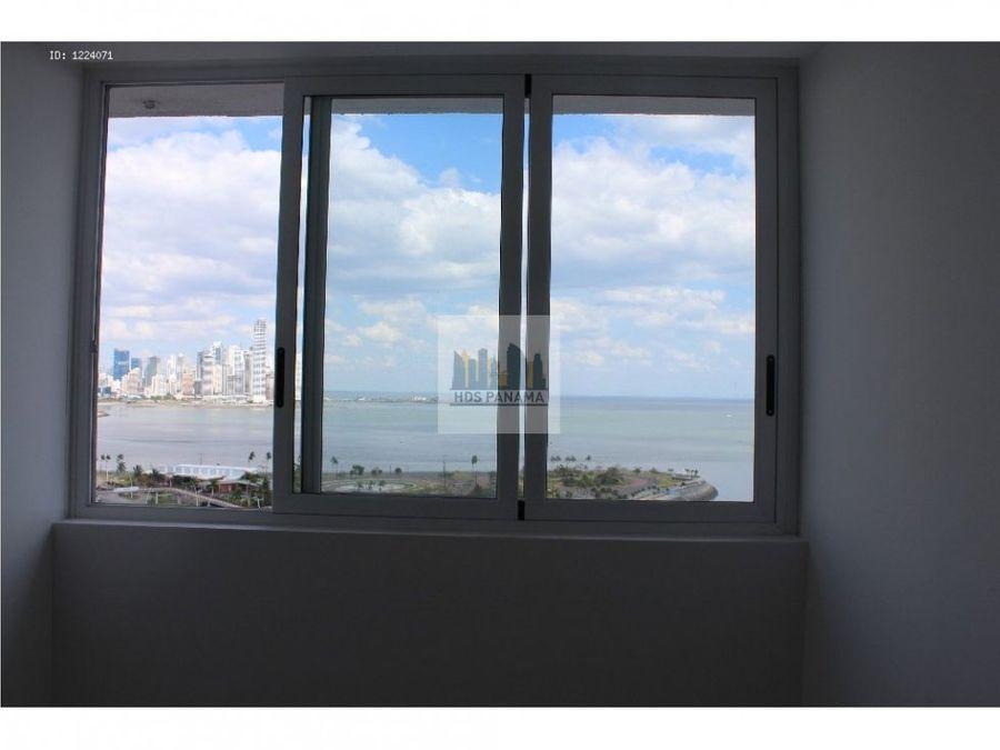115k f precioso apto en piso alto ph bay view