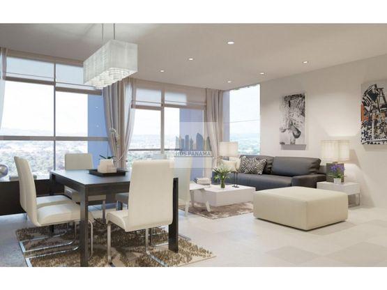 moderno y centrico apartamento ph centerpoint tower