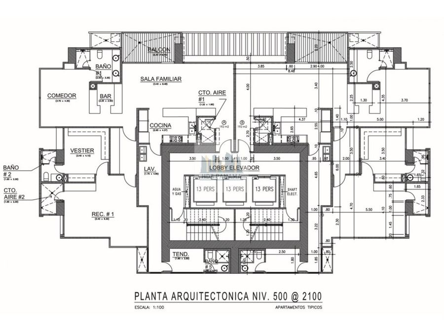 847k ph greengarden elegancia y modernismo