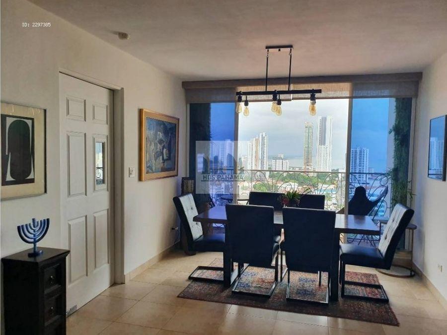 225k f elegante apto en ph portofino towers