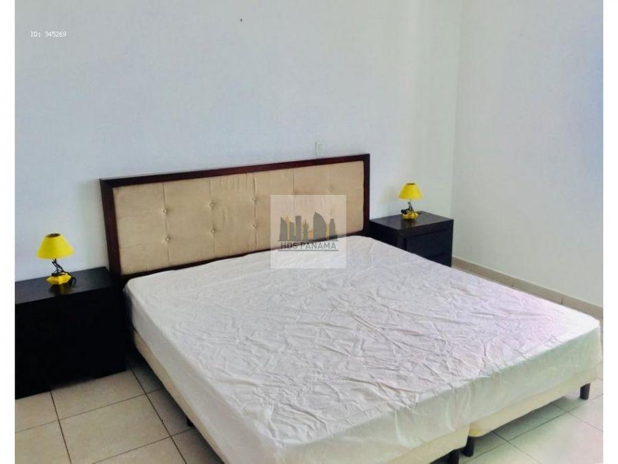 1390 alquiler de apto amoblado en ph terramar