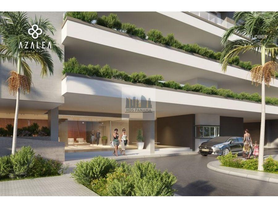 11m ph azalea elegancia y modernismo