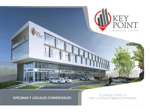 key point business center mamonal cartagena