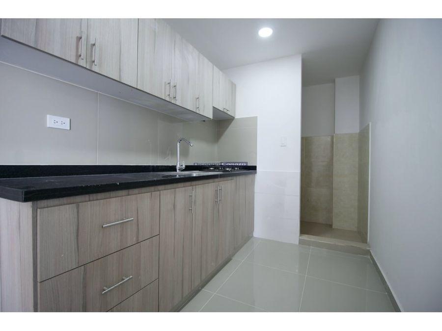 venta apartamento 3 alcobas en el recreo en cartagena de indias