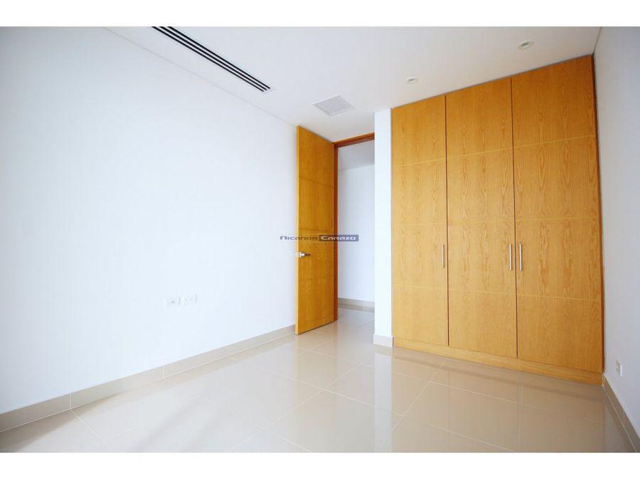 vendemos apartamento en h2 condominio cartagena