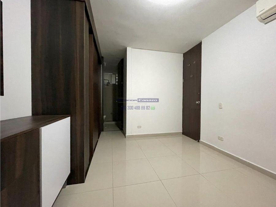 venta apartamento de 2 alcobas en condominio verona cartagena