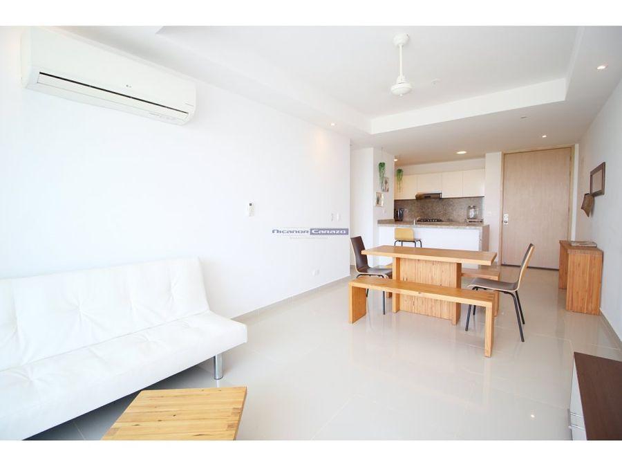 venta apartamento 2 alcobas barceloneta cartagena