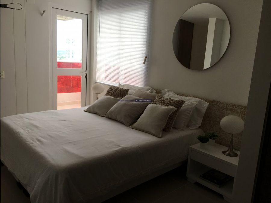venta apartamento para estrenar en atlantic condominio en el recreo